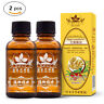 2X Essential Oils 100% Pure Natural Aromatherapy Ginger Oil 30ml Fragrance Aroma