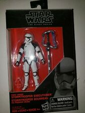 Star Wars: The Black Series Executioner Trooper 3.75 Inch
