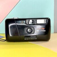 Retro Premier M 110 Micro 110 Film camera Working Order + Film Lomo!