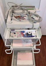 Agilent/HP Pagewriter 300pi ACI-TIPI, model M1770A, Interpretive EKG Machine