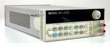 Agilent Hp 6613c 50 Watts 0 50 Volts 0 1 Amp Power Supply Look Ref 223g