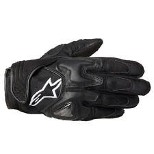 Gants noirs Alpinestars taille S pour motocyclette