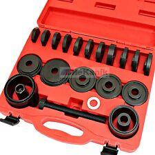 23Pc Wheel Bearing Removal & Installation Tool Kit Universal Front Wheel Drive