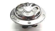 Vespa Hupe Muschelform Chrom 6V Wechselstrom VNA,VBB,GS,V50,N,S,etc.