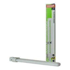Osram 11w DULUX S ÉCONOMIE D'ÉNERGIE G23 2-PIN 2700k Extra Blanc Chaud 11W / 827