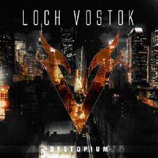 Loch Vostok - Dystopium [New CD]