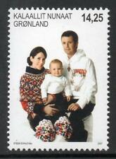 GREENLAND MNH 2007 SG526 Royal Family