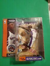 McFarlane's SportsPicks NBA Series 1 Vince Carter Toronto Raptors Collectible