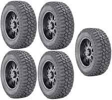 Mickey Thompson 90000020919 Deegan 38 3,525 lb. Max Load 33X12.50R16 5 Set Tires