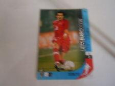 Carte panini - Euro 2008 - Autriche Suisse - N°024 - Servet Cetin - Turquie