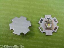 10pcs/lot Cree XR-E Q5 on 20mm Star Board