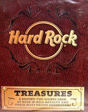 Hard Rock Treasures DVD,NEW,Judas Priest Slayer Tour Music Memorabilia Pantera