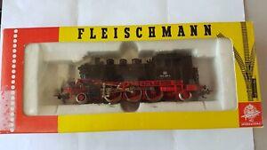 Fleischmann H0 Scale 4064 Steam Locomotive DB 064 389-0 - Boxed