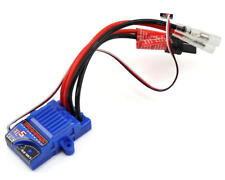 Traxxas 3018R XL-5 Waterproof Brushed ESC w/Low Voltage Detection