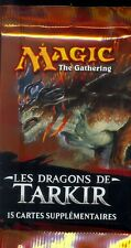 MAGIC  1  BOOSTER LES DRAGONS DE TARKIR FR