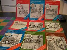 More details for london transport country bus timetables x9 1979 / 1980s in good condition