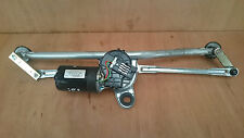 BMW 3 SERIES E46 FRONT WIPER MOTOR AND LINKAGE 6921349  7052196
