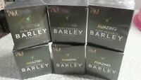 Amazing Pure Organic Green barley Powdered Drink 6boxes + 1 box for free