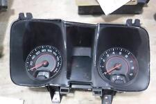 CHEVROLET CAMARO SS SPEEDOMETER DASH CLUSTER MULTI-COLOR DISPLAY 14-15