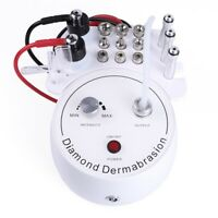 Diamond Dermabrasion Skin Peeling Rejuvenation Microdermabrasion Beauty Machine