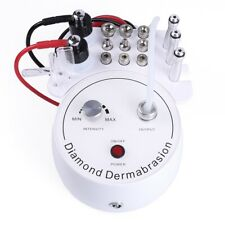 Diamond Dermabrasion Skin Peeling Rejuvenation Microdermabrasion Beauty Machine
