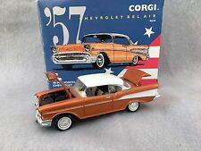 Corgi 57 Chevrolet Bel Air 96570