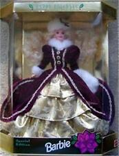 1995 Holiday Barbie Doll by Mattel Special Edition MIB