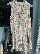 Zadig & Voltaire Rory Circus Dress Small