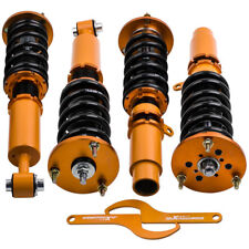 Coilovers Lowering Kits For BMW 5 Series E60 Sedan 2004-2010 Adjustable Height