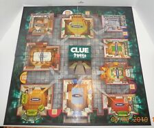 2002 Hasbro Clue Replacement Game Board ONLY