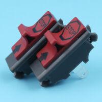 2X Trigger support Fit 4 Husqvarna 362 365 372 XP Tronçonneuse 503 55 66-01 NEUF