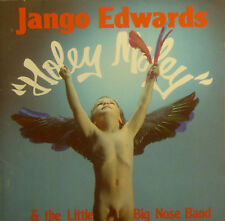 CD JANGO EDWARDS - holey moley