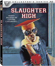 Slaughter High [New Blu-ray]