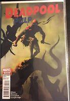 Deadpool Pulp (Marvel Comics, 2011) #3 (of 4) 1st Print