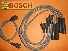 FORD ESCORT Mk2 1100,1300,1600 (1974-80) IGNITION LEADS SET - BOSCH B880