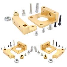 3D Printer makerbot MK8 Extruder Aluminum Block Kit Reprap Right Hand UK