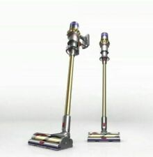 LATEST DYSON V11 ABSOLUTE-LIMITED EDITION GOLD-CORDLESS STICK VACUUM