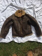 More details for ww2 flying jacket