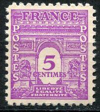FRANCE TIMBRE NEUF N° 620 **  ARC DE TRIOMPHE DE L ETOILE