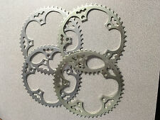 Willow Chainring - Aluminum - 74 110 130 135 bcd Options - Rivendell Made in USA