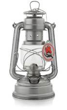 Feuerhand Storm Lantern Petroleum Baby Special No 276 Zinc Made in Germany