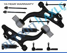 NEW 10pc Complete Front Suspension Kit for 2005-2007 Ford Freestyle After 1/3/05