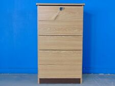 5 Drawer Dorm Dressers with pad lockable top drawer. Durable steel drawers!
