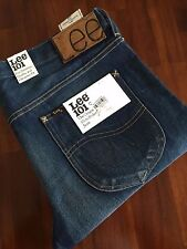 Lee 101s The Original Slim Rider Jeans  Style # L97040UG (W36) $344