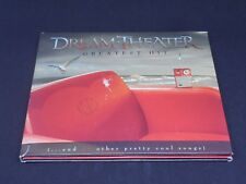 GREATEST HIT (...& 21 OTHERS PRETTY COOL SONGS) - DREAM THEATER (CD DIGIPACK)