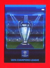CHAMPIONS LEAGUE 2014-15 Panini - Card - TROPHY