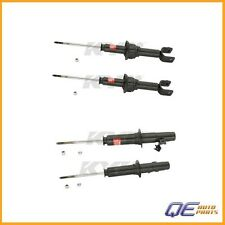 4 KYB Excel-G Shocks/Struts 2 Front and 2 Rear For: Civic 92-95  Integra 94-01