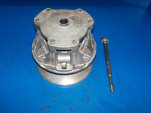 POLARIS RMK 700 2005 PRIMARY CLUTCH ( HAS ABOUT 700 MILES ON CLUTCH ) GOOD USED