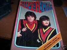 SuperMag Vol 2 No 7 Donny & Marie