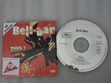 CD-BELL-BAR-THIS ? (CD SINGLE)-1996-fab Philly/B.Paul/f;fischer-TOP DANCE-